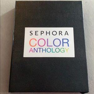 Sephora Colour Anthology